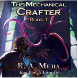 The Mechanical Crafter Cover